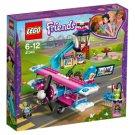 LEGO Friends Vyhlídkový let nad městečkem Heartlake 41343