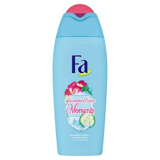 Fa sprchový gel Summertime Moments 400ml