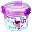 Sistema To Go Breakfast 530ml