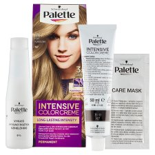 image 2 of Schwarzkopf Palette Intensive Color Creme Hair Color Light Fawn N7