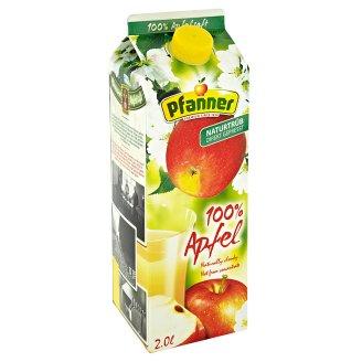 Pfanner 100% jablečná šťáva 2,0l
