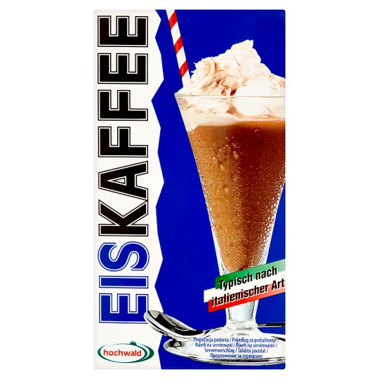 Hochwald Ice Coffee 0.5L