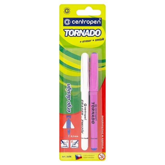 Centropen Tornado Pen + Disappear