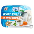 Rybex Fish Salad in Mayonnaise 150g
