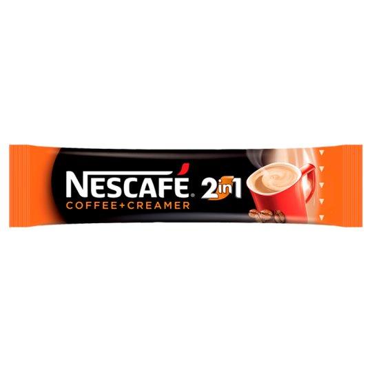 NESCAFÉ 2in1,instantní káva, sáček 8g