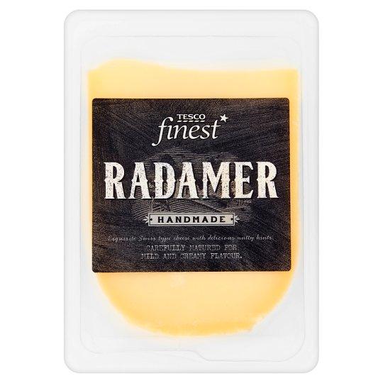 Tesco Finest Radamer 190g