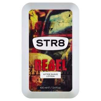 STR8 Rebel voda po holení 100ml