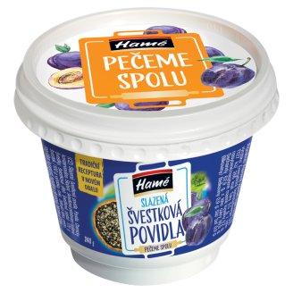 Hamé Sweetened Plum Jam 240g