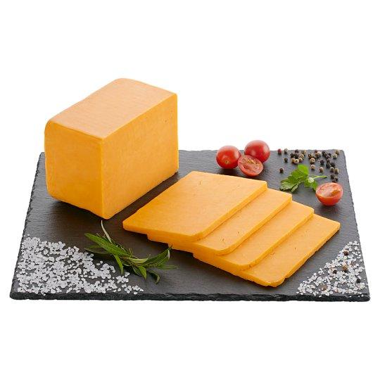 Zlatý Sýr Cheddar 50% (Sliced)