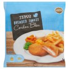 Tesco Breaded Turkey Cordon Bleu 1kg