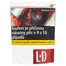 LD Tobacco for Smoking 60g