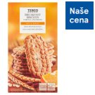 Tesco Breakfast Biscuits Cereals and Fruits 6 x 50g