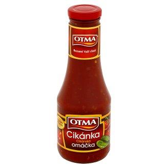 Otma Cikánská Sauce 480g