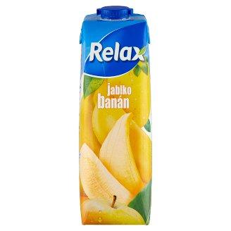 Relax Banán 1l