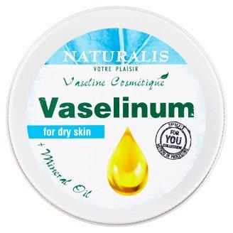 Naturalis Kosmetická vazelína 100g