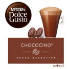 NESCAFÉ® Dolce Gusto® Chococino - Chocolate Drink - 16 Capsules in a Pack