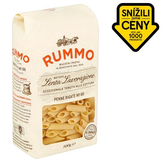 Rummo Penne Rigate semolinové těstoviny 500g