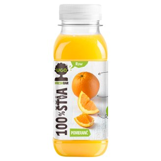 Ugo Orange 250ml
