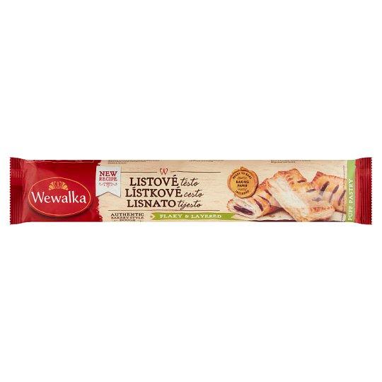 Wewalka Leaf Dough 275g