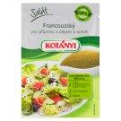 Kotányi Salát Francouzský pro přípravu s olejem a octem 13g