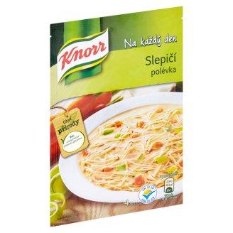 Knorr Slepičí polévka 81g
