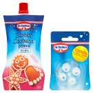 Dr. Oetker Decorating Frosting White 140g