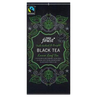 Tesco Finest Černý čaj sypaný 250g