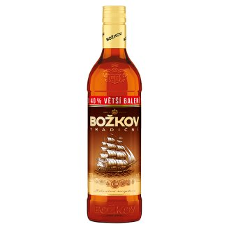 Božkov Traditional 0.7L