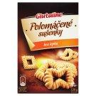 Glutaline Polomáčené sušenky bez lepku 120g