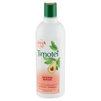 Timotei Intenzivní péče šampon 400ml