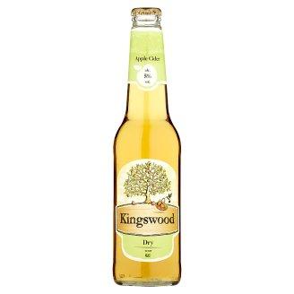 Kingswood Apple Cider Dry 400ml