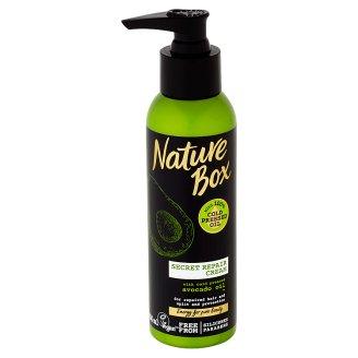 Nature Box regenerační krém na vlasy Avocado Oil 150ml