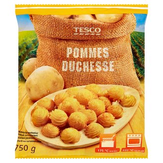 Tesco Potato Rosettes 750g