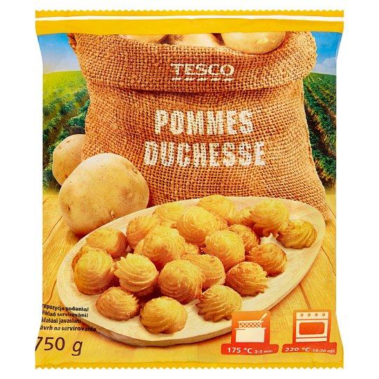 Tesco Potato Rosettes 750g