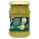 Tesco Green Pesto 190g