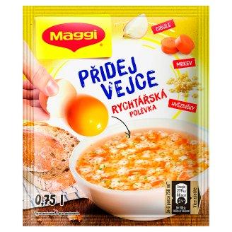 MAGGI Přidej vejce Rychtar Soup Bags 40.5g