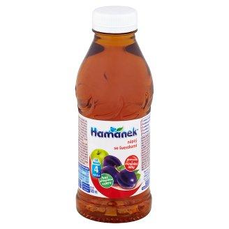 Hamánek Drink with Plums 500ml