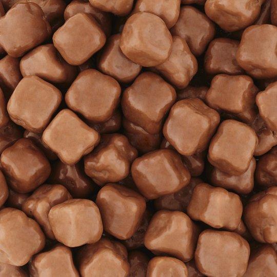 Tesco Coconut Cube Milk Chocolate