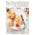 Schnitzer Organic Bright Kaiser Roll to Bake 250g