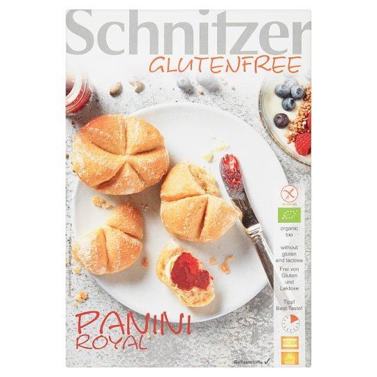 Schnitzer Bio kaiserky světlé k dopečení 250g