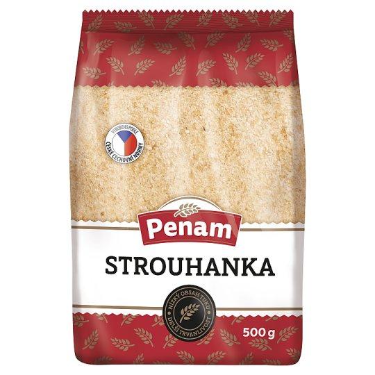 Penam Strouhanka z krudonů 500g