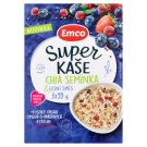 Emco Super Porridge Chia Seeds & Forest Mix 3 x 55g