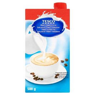Tesco Unsweetened Condensed Milk 500ml