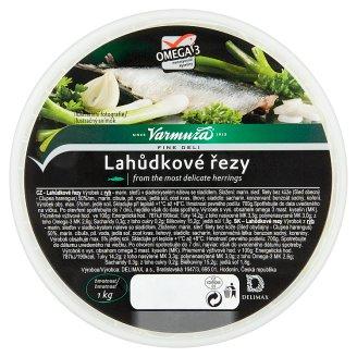 Varmuža Lahůdkové řezy 1kg