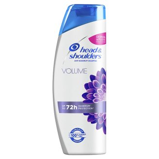 Head & Shoulders Volume Šampon Proti Lupům 400 ml