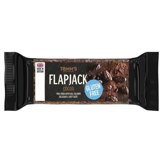 Pearl's Café Cacao Flapjack 100g
