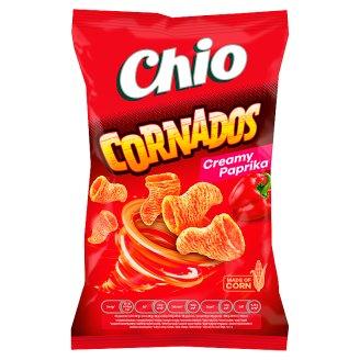 Chio Cornados Creamy Paprika 65g