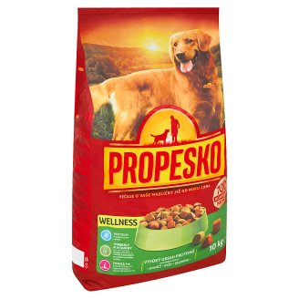Propesko Granule For Wellness and Healthy Digestion 10kg