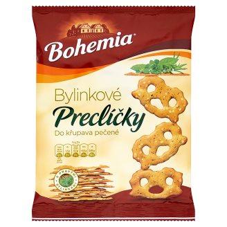 Bohemia Herb Pretzels 70g