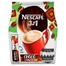 NESCAFÉ 3in1 Choco Hazelnut, Instant Coffee, 10 Sachets x 16g (160g)